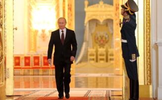 Arma secreta a lui Putin in conflictul din estul Ucrainei. Tinta cu bataie lunga a Kremlinului
