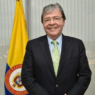 Armata Columbiei anunta ca a ucis un important lider de gherila