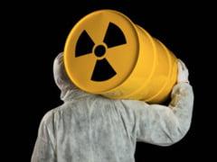 Armata SUA a pulverizat substante radioactive asupra populatiei civile