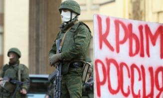 Armata Ucrainei, in stare de alerta. Putin nu se lasa impacat de Obama. Amenintarea razboiului ramane