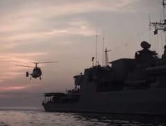Armata Ucrainei, in stare de alerta de teama unui conflict militar cu Rusia (Video)