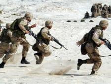 Armata Uniunii Europene ar putea deveni o realitate dupa retragerea americanilor din Afganistan