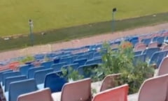 Armata a anuntat ce se va intampla cu stadionul din Ghencea si cine va juca pe el