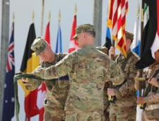 Armata americana ramane in Irak pentru o perioada nedeterminata: Inca este nevoie sa fim acolo