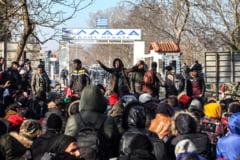 Armata bulgara este pregatita sa trimita efective la granita cu Turcia, in cazul unui val de migranti