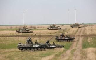 Armata cauta rezervisti. Care este suma oferita pe luna de MApN