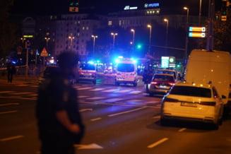 Armata iese pe strazile din Viena si preia prerogativele Politiei. Anuntul facut pe Twitter de cancelarul Austriei