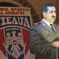 Armata ii da lovitura decisiva lui Becali: Reinfiinteaza Steaua!