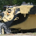 Armata isi face blindat nou la o fabrica din Romania. E prima comanda dupa 24 de ani