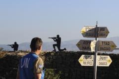 Armata israeliana recunoaste ca a omorat un militar ONU: Regretam, nu a fost cu intentie