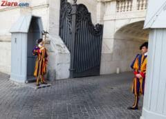 Armata papei renunta la o traditie veche de 500 de ani