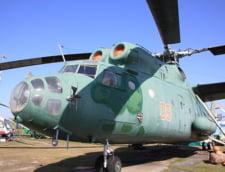 Armata rusa isi echipeaza elicopterele de atac cu drone-kamikaze