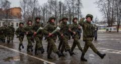 Armata rusa si-a creat o forta oficiala de propaganda