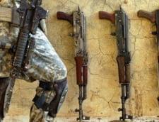 Armele folosite in atentatele de la Paris provin din Germania?