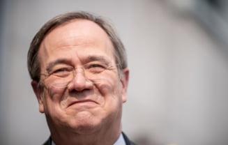 Armin Laschet, sustinut de Comitetul Executiv al CDU impotriva lui Markus Soder, la succesiunea lui Merkel