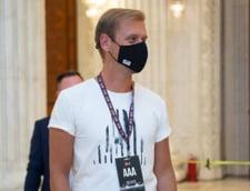 """Armin van Buuren va concerta in Piata Constitutiei: """"Pregatesc un set unic si lucrez cu cativa artisti pe care doresc sa-i aduc in Romania"""""""