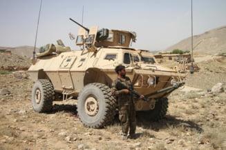 Armistitiu de o saptamana in Afganistan. Urmeaza negocieri de pace
