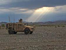 Armistitiu de trei zile in Afganistan, incepand de vineri, cu ocazia sarbatorii musulmane Eid al-Adha