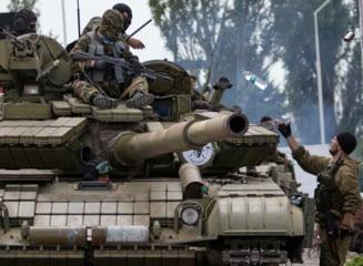 Armistitiu doar pe hartie in Ucraina: 1.000 de oameni au murit dupa semnarea pactului