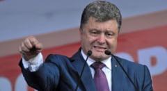 Armistitiul din Ucraina, in mare pericol: Luptele continua, avertisment de la Porosenko
