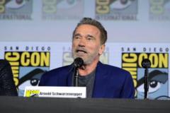 "Arnold Schwarzenegger a anuntat ca se simte ""fantastic"" dupa o operatie la inima"