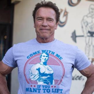 Arnold Schwarzenegger nu va vota cu Trump: Inainte de a fi republican, sunt american