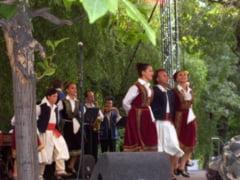 Aromanii din estul Europei se declara popor regional