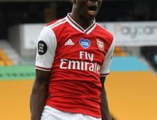 Arsenal Londra, victorie mare in lupta pentru Europa League