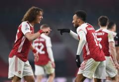 Arsenal a remizat cu Crystal Palace, scor 0-0, in Premier League