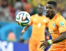 Arsenal a transferat unul dintre cei mai in forma jucatori africani de la CM 2014