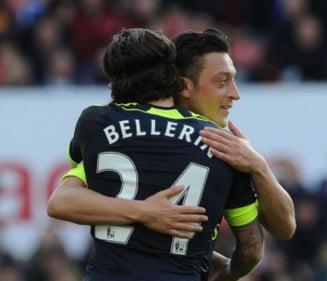 Arsenal si Manchester City in Premier League: Echipele probabile si ponturi la pariuri inaintea meciurilor de marti