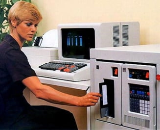 Arsenalul nuclear al SUA foloseste dischete si un sistem de computere din anii '70 - raport oficial