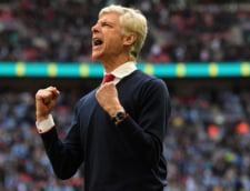Arsene Wenger a egalat un record fabulos al lui Sir Alex Ferguson in Premier League