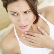 Arsurile gastrice nu cresc riscul de cancer esofagian