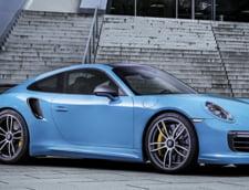 Arta si tehnologie intr-un pachet special Porsche 911. Nu arata magnific?