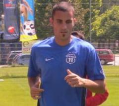 Arthuro a fost dat afara si de la Celta Vigo