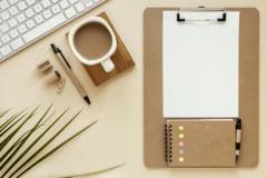Articole de birotică și papetărie – indispensabile pentru orice afacere