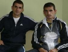 Artiom Karamyan: Daca luam titlul cu Steaua, ramanem in Ghencea
