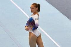 Artista de la Tokyo. Ce pasiune secreta are singura gimnasta din Romania calificata la Jocurile Olimpice