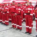"""Artistii de la Opera din Cluj au imbracat uniforme SMURD la spectacolul """"Nabucco 12"""""""
