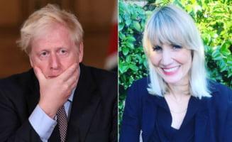 """Artizanul Brexit, """"mitraliat"""" de Tessa Dunlop, jurnalista din Londra care ii apara pe romani: """"Minciuna e talentul lui"""""""
