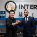 Arturo Vidal a semnat cu Inter Milano