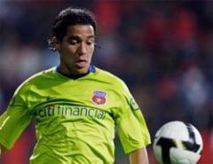 Aruncat de Steaua, Dayro Moreno poate ajunge la Sporting Lisabona