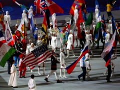 Asa am trait 2014! Retrospectiva principalelor evenimente sportive pe plan international