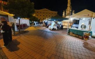 """Asa arata centrul Timisoarei dupa trei zile de Cultura Maghiara: """"De fiecare data a fost asa, chiar si in timpul evenimentului"""" FOTO"""