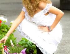 Asa da, asa nu! Tabu in moda cu designerul Maria Simion: Si mulata, si decoltata, si cu trena... (Galerie foto)