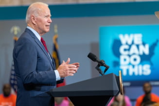 Asaltul asupra Capitoliului va fi anchetat sub supravegherea a 8 procurori desemnați de președintele Joe Biden