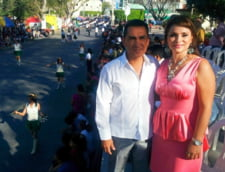 """Asasinat in masa pus la cale de """"prima doamna a crimei"""" din Mexic?"""