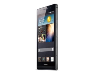 Ascend G6 - smartphone-ul cu care Huawei vrea sa ia fata competitiei