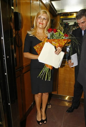 Ascensiunea toxica a Elenei Udrea